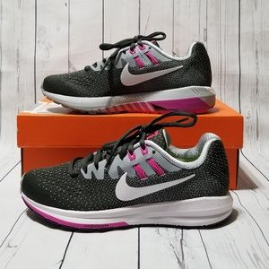 NIKE Women's Air Zoom Structure 20